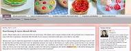 Top 25 Baking Blogs of 2020 pengskitchen.blogspot.com