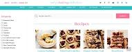 Top 25 Baking Blogs of 2020 sallysbakingaddiction.com